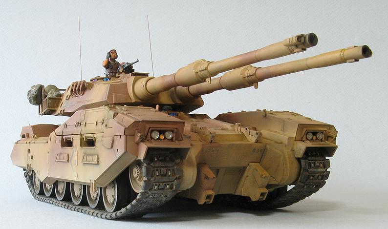 61式戦車の画像 p1_24